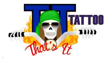 TT Tattoo That's It 3