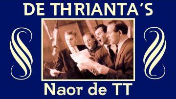De Thrianta's Frontje