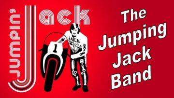 Ride Jumping Jack Band
