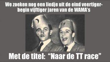 Wama's